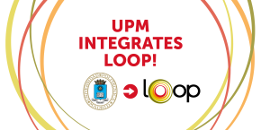 UPM leads way as first university to integrate Loop