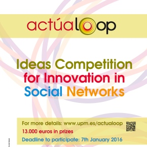 actúaLoop challenges tech entrepreneurs to develop new APIs for Loop