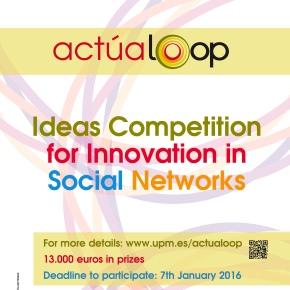 actúaLoop challenges tech entrepreneurs to develop new APIs forLoop